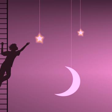 1 решение и 6 шагов к Жизни вашей мечты