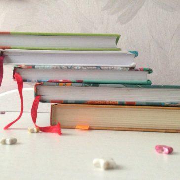 5 книг по саморазвитию, которые сделали мой сентябрь
